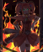 Scrap Baby is cute and cool by TogeticIsa