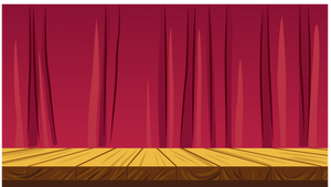 Stage Background by moonwhisperderpy