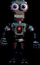 Adventure Endo-01 mugshot icon by EpicKCO1Gamer