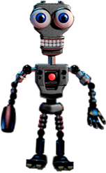Adventure Endo Army mugshot icon by EpicKCO1Gamer