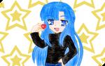 :::+ Lucky Star Style , Alois +::: by Yami-Kaira