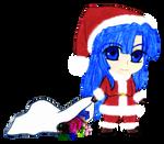 :::+ Merry Christmas +::: by Yami-Kaira