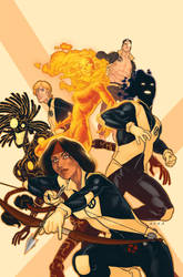New Mutants 38 by anklesnsocks