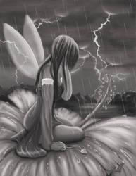 Sorrow by ViciouzCriss10