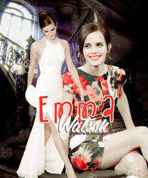 +.ID |EMMA WATSON| by ElevateEditions