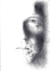 Kiefer Sutherland 24 by DanyaChang