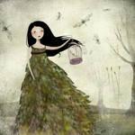 L'Envol des Libellules by AnneJulieAubry