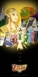 Zelda movie by RWingflyr