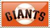 San Francisco Giants stamp by RWingflyr