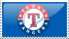 Texas Rangers stamp by RWingflyr