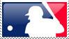 MLB logo stamp by RWingflyr