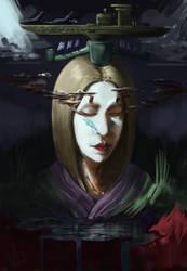sacredhorsepower by VaiFlow