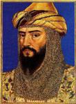 Saladin by YamaLlama1986