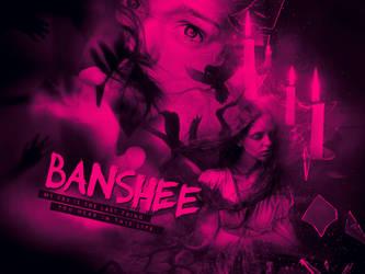 Blend 019 - Banshee by MadeInSevila