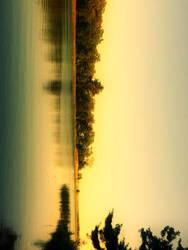 Stillness by imaFREA-K