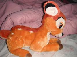 Bambi by kalynvalcourt