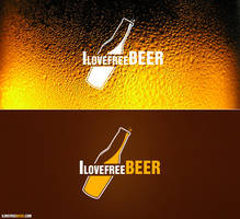 ilovefreebeer by bratn