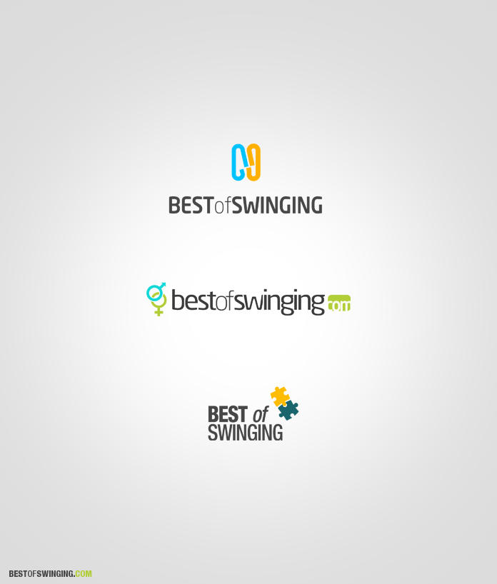 bestofswinging.com logotypes by bratn