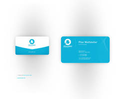 business cards for projuridis by bratn