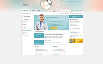 active mediweb.pl by bratn