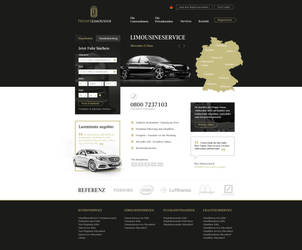 limousines rental by bratn
