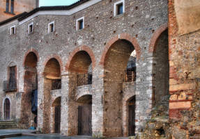 the arches - HDR by yoctox