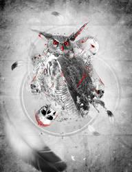 Owls Design by smookdogg29