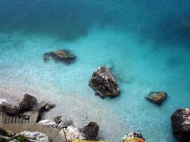 Vlora's sea by ChR1sAlbo