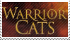 German Warriors Stamp (Warrior Cats) by Acro-Sethya