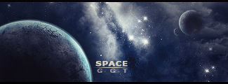 Space Sig by BeastBoy95