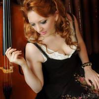 cello shot by scottchurch