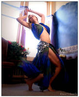 jenna dancing by scottchurch