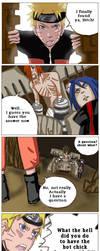 Naruto 443 parody by nyuhatter