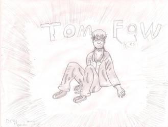 Tom Fawkes by RaighnsUE