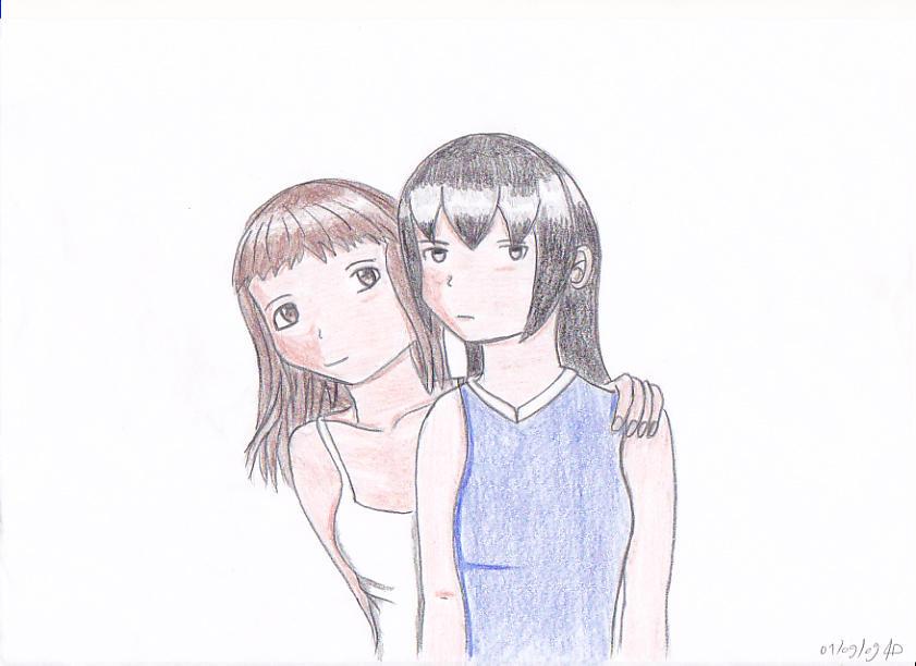 Photo Couleur by manga-DH