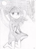 Ange by manga-DH