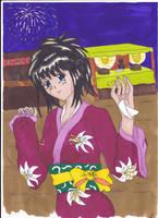 2013 by manga-DH