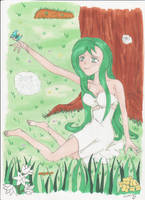 Eden Summer15 by manga-DH