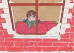 Yoshiko Winter15 by manga-DH