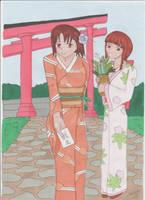 2016 by manga-DH