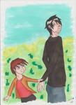 Robbiefordie by manga-DH