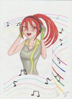 Sound by manga-DH