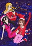 Xmas16 by manga-DH