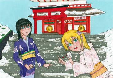 Ny2019 by manga-DH