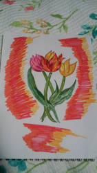 Lovely tulips by thebalancer20