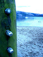 Loch Loman by Ginnyhaha-Stock