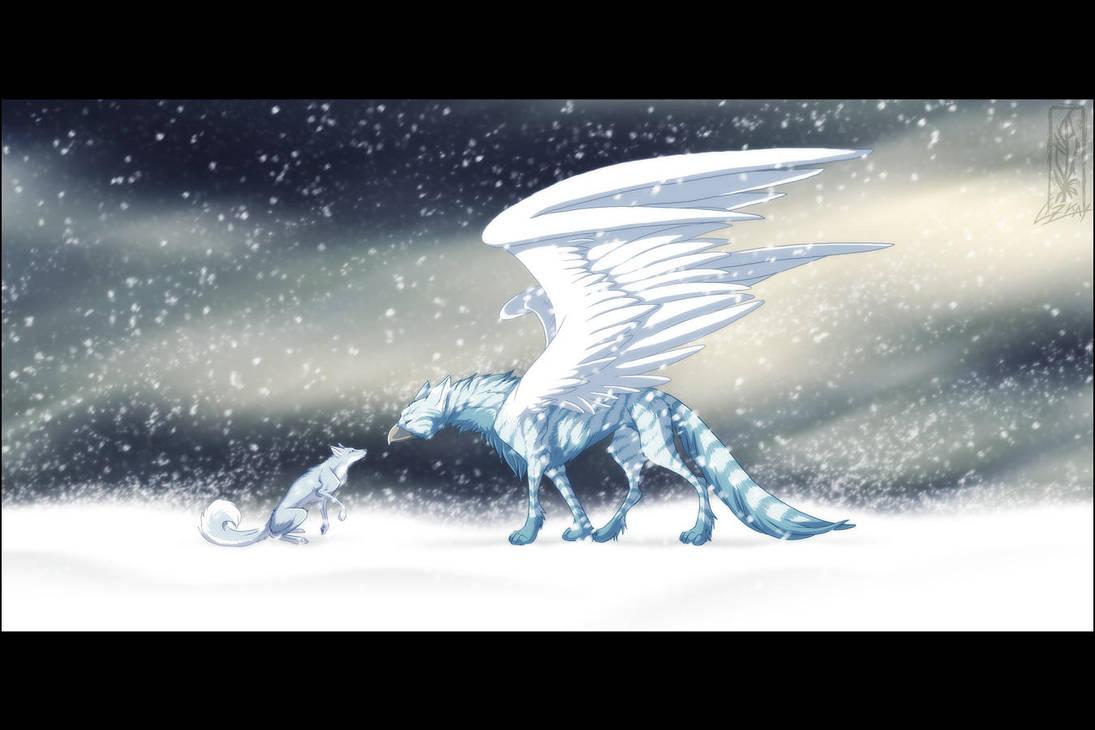 Frost by Lizkay