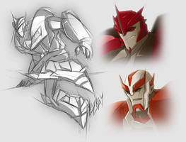 TF:P - sketchpage 01 by Lizkay