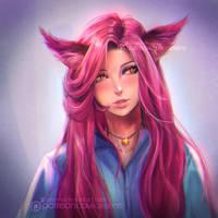 Lynia by Axsens