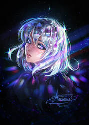 Diamond by Axsens